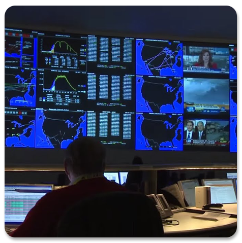 Network Operatives Center Image