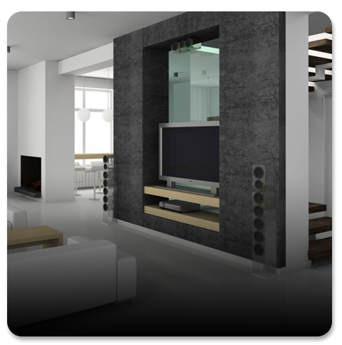 Living Room Audio Image